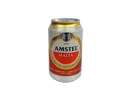 Amstel Malta