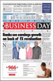 BusinessDay 22 Aug 2016