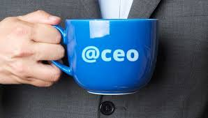 Starting out as a social CEO