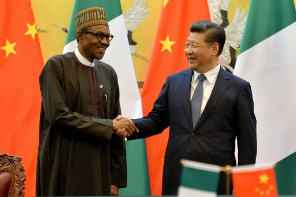 Chinese envoy assures on approval of $5bn facility for infrastructural projects