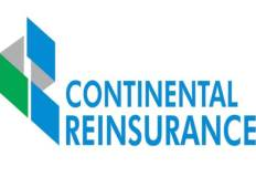 Continental Re jumps to 3 year highs