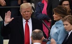Trump set to make America great again