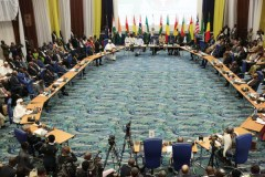 ECOWAS, EU launch £29.3mn peace, security project for West Africa