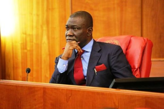 Xenophobic attacks: Ekweremadu to lead Senate delegation to South Africa