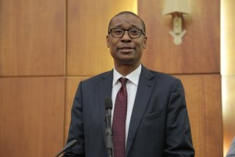 TFA to improve Multilateral trading systems, Ease of Doing Business-Enelemah