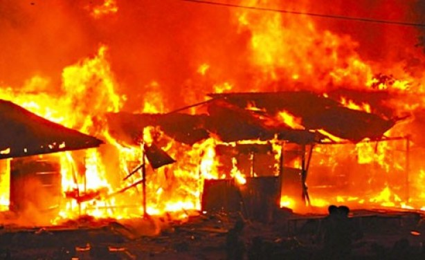 FCT engages traditional rulers to check fire outbreaks