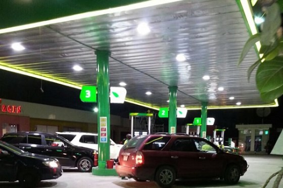NSE: Forte Oil emerges worst performing stock in 2016, drops by 74.42%
