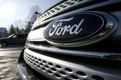 Ford vehicles back Nigerians skill growth