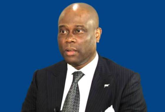 Herbert Wigwe leads most active bank CEOs on Twitter survey