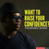 How to raise your confidence