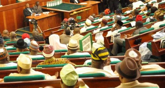Reps roll out bill of quantity for N100bn constituency projects