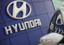 Hyundai Motors see profit decline in 2016