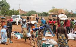 Medical social workers want involvement in care for IDPs