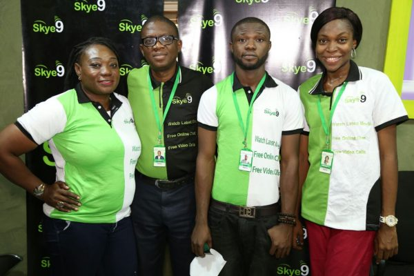 Skye9 app offers unlimited access to African movies, video chat
