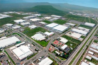 Experts see industrial parks kick-starting economic boom