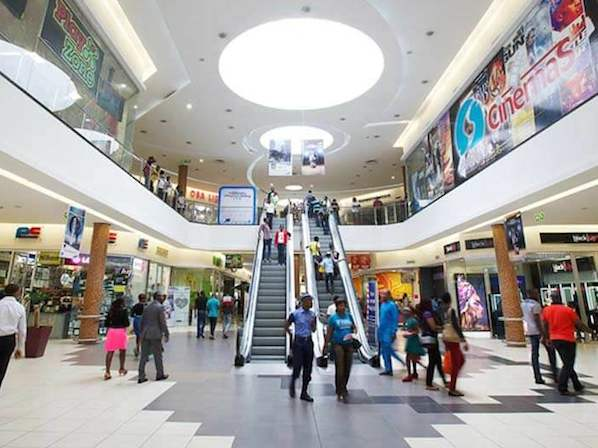 Nigeria's large size malls struggle as vacancy rates hit 56%