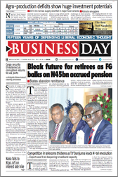 BusinessDay 28 Jul 2016
