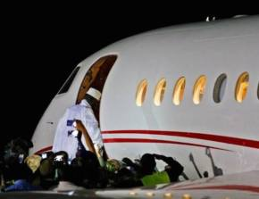 The Gambia: $11m missing after Jammeh flies into exile