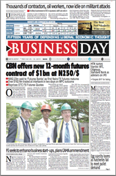 BusinessDay 29 Jul 2016