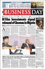 BusinessDay 10 Jun 2016