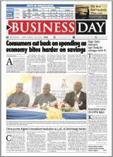 BusinessDay 14 Jun 2016