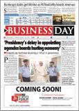 BusinessDay 22 Jun 2016