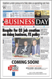 BusinessDay 24 Jun 2016