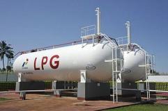 Deepening LPG usage