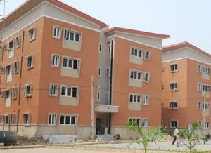 Rent-to-Own: Lagos hands over keys to 100 allottees