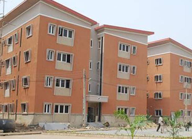 Lagos-Housing