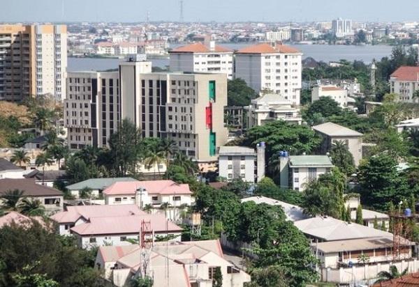 Olajumoke, Ajegunle and the 'spirit of Lagos'