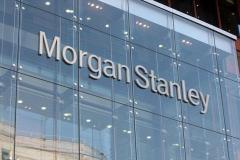 Morgan Stanley equity-underwriting revenue down on lower IPO volumes