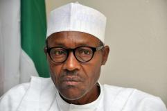 Nigeria's president is missing in action-FT