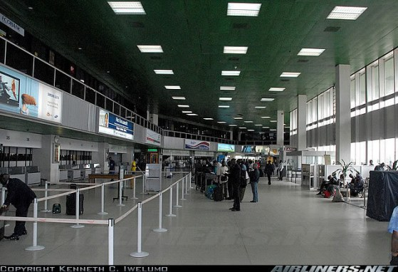 FAAN begins concession of car parks across 18 airports in Nigeria