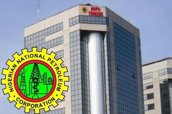 NNPC confirms Taleveras' settlement of obligation