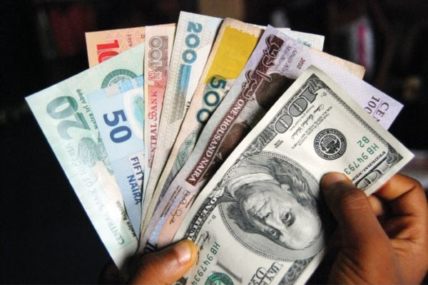 Naira forwards fall on devaluation expectations