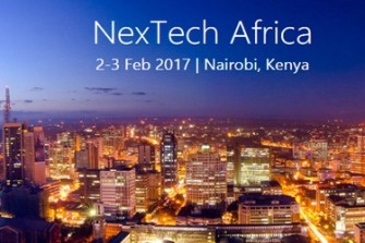 Microsoft to engage with African innovators at NexTech 2017 conference