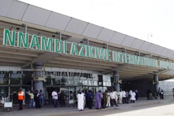 Image result for Business activities kick off at Abuja Airport