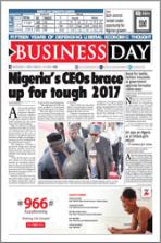 BusinessDay 14 Oct 2016