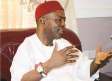 FG, Japan to straighten space exploration