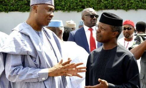 *FG adopts 60-day national action plan on ease of doing business ** Osinbajo joined by Saraki, Dogara, at 6th PEBEC meeting at Presidential Villa