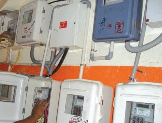 'Only deployment of efficient metering system would curb collection losses'