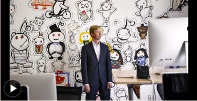 Reddit CEO Steve Huffman: How I Work