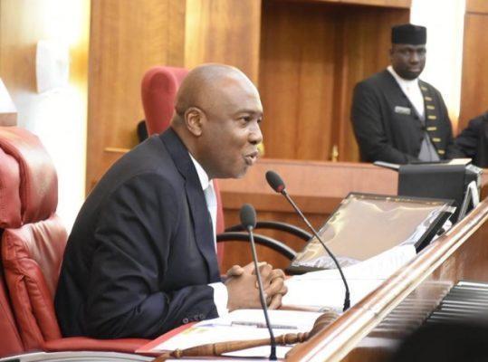 Nigeria's unity is not negotiable - Senate