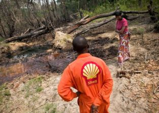 Amnesty wants Shell investigation over human right abuses in Ogoniland