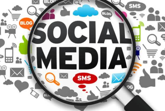 Social media: The pros and cons
