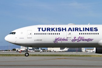 Turkish Airlines not involved in accident