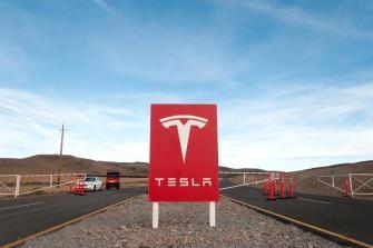 Tesla narrowly misses 80,000-vehicle sales goal in 2016
