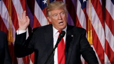 Full text of President Trump's speech to Congress