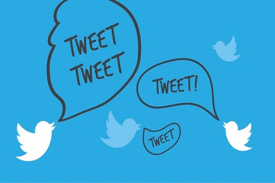 Get 50,000 followers on Twitter